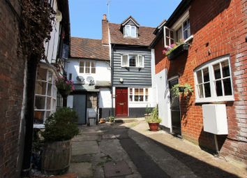 Thumbnail 1 bed flat for sale in High Street, Old Town, Hemel Hempstead