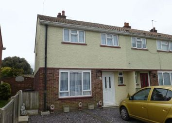 Thumbnail 3 bed terraced house for sale in Christchurch Road, Gorleston, Great Yarmouth