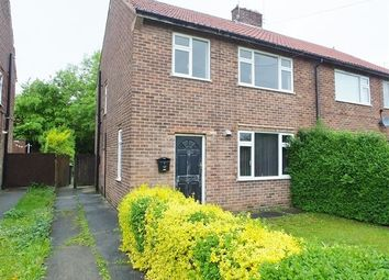 Thumbnail 3 bed detached house for sale in Park Avenue, Dinnington, Sheffield