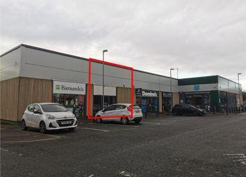 Thumbnail Retail premises to let in Unit 4, Hillside Road, Portlethen, Aberdeen, Aberdeenshire