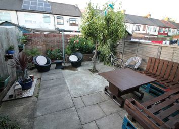 Cundy Road, London E16. 4 bed terraced house