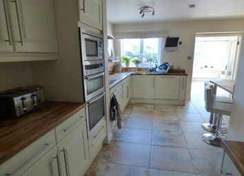 Thumbnail 4 bedroom property to rent in Cheltenham Road East, Churchdown, Gloucester