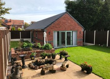 Thumbnail 2 bed detached bungalow for sale in Ironstone Road, Burntwood