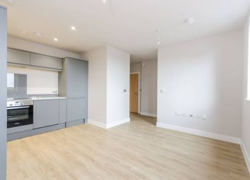 Thumbnail Studio for sale in Lumiere Apartments, Walthamstow