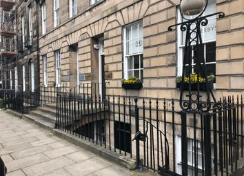 Thumbnail Office for sale in Stafford Street, West End, Edinburgh