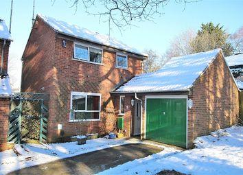 Thumbnail 3 bed detached house for sale in Goldenash Court, Goldenash, Northampton