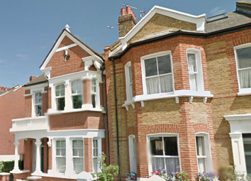 Thumbnail 2 bed flat to rent in Barmouth Road, Wandsworth