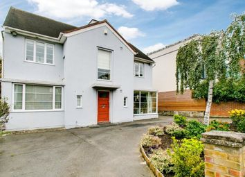 Thumbnail 5 bed detached house for sale in Granard Avenue, London