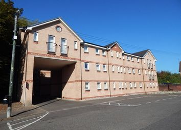 Thumbnail 3 bed flat to rent in Rutherglen, Barnflat Court