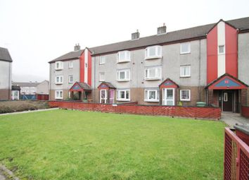 Thumbnail 2 bed flat for sale in 57, Craighorn Road, Alva, Clackmannanshire FK125DL