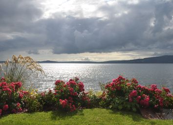 Thumbnail 2 bed flat for sale in Shore Road (Waters Edge), Skelmorlie