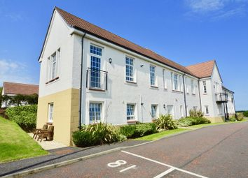 Thumbnail 2 bed flat for sale in St. Quivox, Ayr