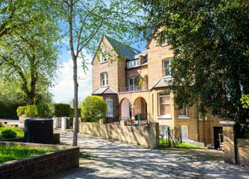 Thumbnail 2 bed flat for sale in Carleton Road, London