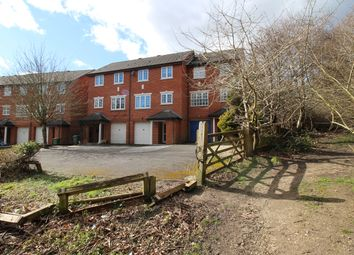 Thumbnail 3 bed town house for sale in Stalybridge Close, Park Gate, Southampton