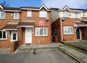 2 bed semi-detached house to rent in Jasmine Court, Huyton, Liverpool L36