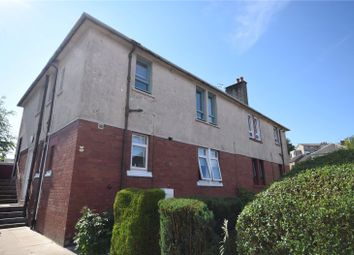 Thumbnail 2 bed flat for sale in Cairns Avenue, Cambuslang, Glasgow, South Lanarkshire