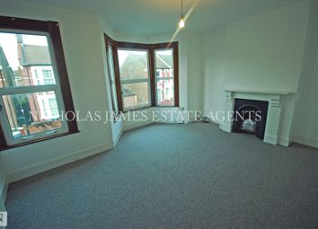 Thumbnail 2 bed flat to rent in Raleigh Road, Haringey