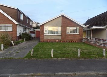 Thumbnail 3 bed bungalow for sale in Elias Drive, Neath, Neath Port Talbot.