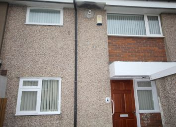 Thumbnail 3 bedroom terraced house to rent in Manston Garth, Hull