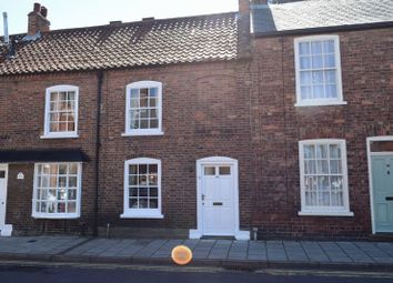 Thumbnail 2 bed property to rent in Gospelgate, Louth