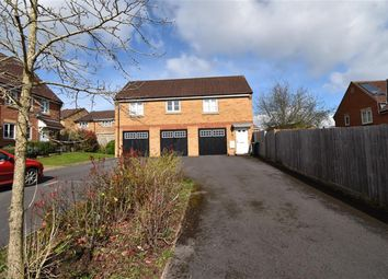2 bed property for sale in Lintham Drive, Kingswood, Bristol BS15