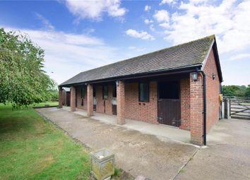 Priestwood Road, Meopham, Kent DA13. 4 bed detached house