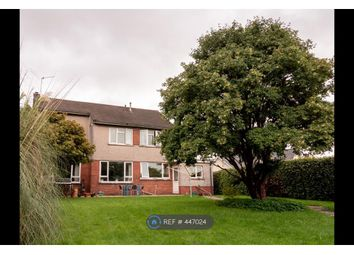 Thumbnail 3 bed detached house to rent in Caerphilly Road, Bassaleg Newport