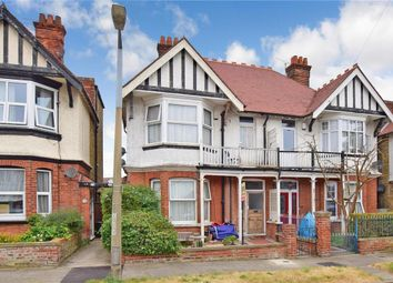 Thumbnail 2 bed flat for sale in Crawford Gardens, Margate, Kent