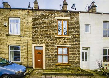 Thumbnail 3 bed terraced house for sale in Holme Bank, Rossendale, Lancashire