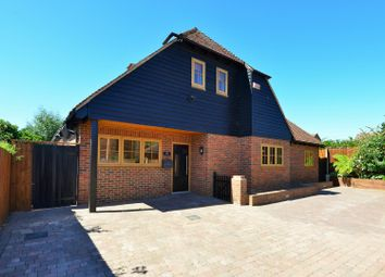 Thumbnail 4 bed detached house for sale in High Street, Littlebourne, Canterbury
