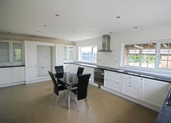 Thumbnail 4 bed detached house for sale in High Marnham, Newark
