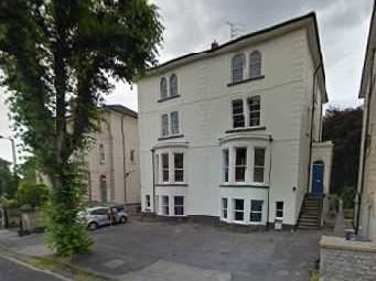 Thumbnail 10 bed terraced house to rent in Ashgrove Road, Redland, Bristol