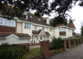 Thumbnail 2 bed property to rent in Grand Avenue, Worthing