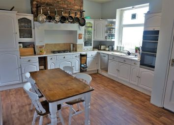 Thumbnail 4 bed end terrace house for sale in Carr Lane, Shipley