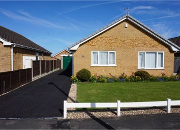 Thumbnail 2 bed detached bungalow for sale in Beacon Park Drive, Skegness