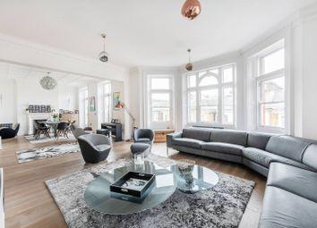 5 bed flat for sale in Barkston Gardens, South Kensington, London SW5