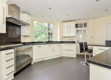 Thumbnail 5 bed flat to rent in Onslow Square, South Kensington