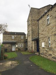 Thumbnail 1 bed flat to rent in Prospect Street, Huddersfield