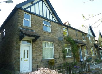 Thumbnail 2 bedroom cottage to rent in Oak Bank, Newtown, Disley, Stockport