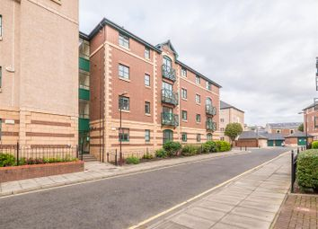 Thumbnail 2 bed flat for sale in 8/7 Silvermills, Edinburgh