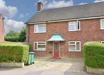 2 bed maisonette for sale in Bovingdon Crescent, Watford WD25
