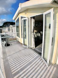 2 bed mobile/park home for sale in Rockley Park, Poole BH15