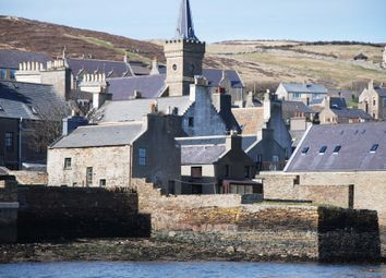 Thumbnail 2 bed town house for sale in 134 Victoria Street, Stromness