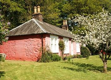 Thumbnail 2 bed cottage for sale in Woodside, Craigdarroch, Moniaive