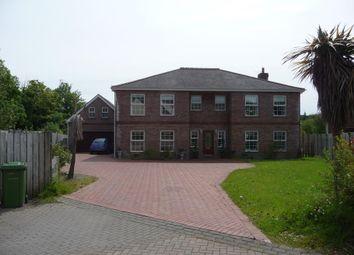 Thumbnail 5 bed detached house to rent in Glen Darragh Gardens, Glen Darragh Road, Glen Vine