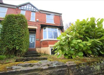 Thumbnail 3 bed end terrace house to rent in Clifton Road, Prestwich, Manchester