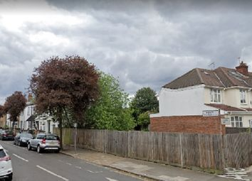 Thumbnail Land for sale in Land Ridley Avenue, London