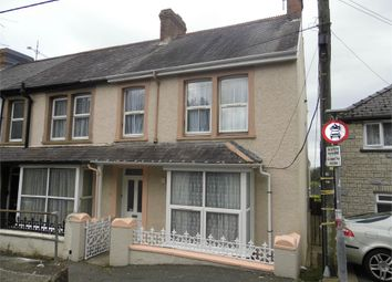 Thumbnail 5 bed end terrace house for sale in Nebraska, 7 Emlyn Terrace, Dyffryn, Goodwick, Pembrokeshire
