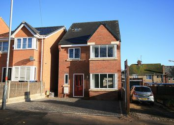3 bed detached house for sale in Ross Road, St James, Northampton NN5