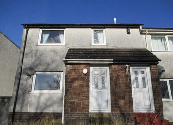 Thumbnail 1 bedroom flat to rent in Hagget End Close, Egremont